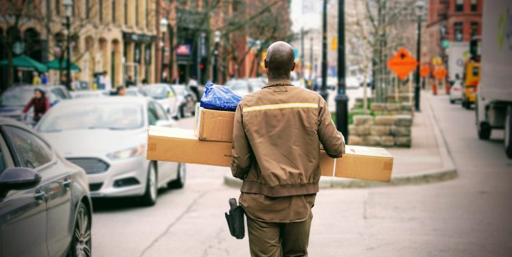 eCommerce Shipping Tips — Moving Your Products Profitably