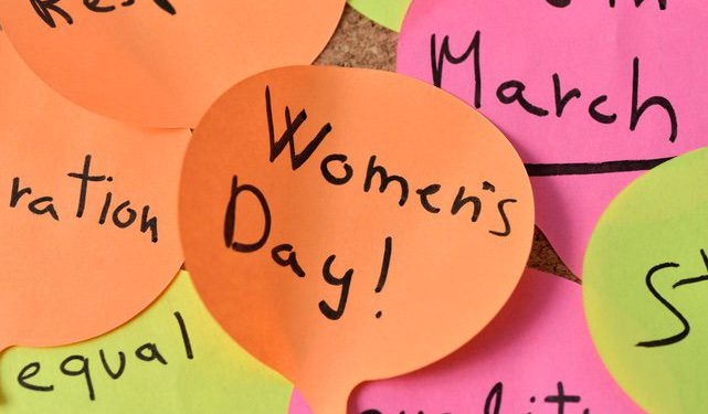 Crealytics Celebrates International Women's Day 2018