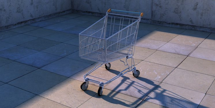 This Is How You Shrink Cart Abandonment Rates