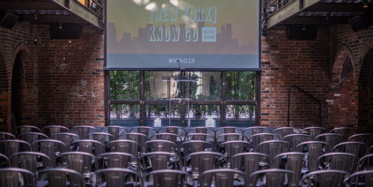 Seven Things We Learned from NY KnowGO 2018